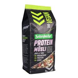Seitenbacher - Protein Müsli VEGAN - 454g
