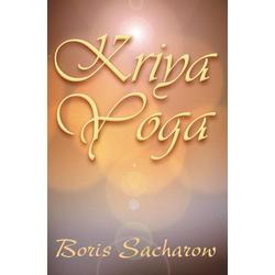 Kriya-Yoga: Buch von Boris Sacharow