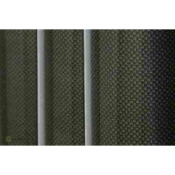Oracover 425-071-010 Klebefolie Orastick (L x B) 10m x 60cm Carbon