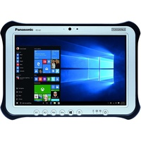 Panasonic Toughpad FZ-G1 mk5 10,1 256 GB Wi-Fi silber