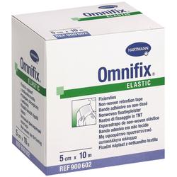 Omnifix elastic hautfreundliches Fixiervlies