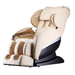 HOME DELUXE Massagesessel Siesta V2 (1-tlg), Ganzkörpermassage braun 82.00 cm x 147.00 cm x 81.00 cm
