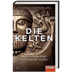 Die Kelten - Buch