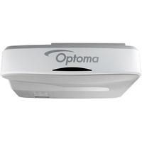 Optoma ZH400UST DLP 3D