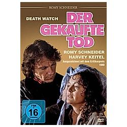 Der gekaufte Tod - Death Watch - DVD  Filme
