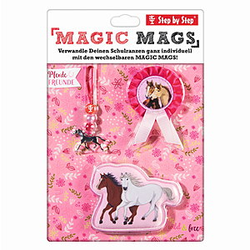 Step by Step Magic Mags Spiegelburg Wild & Free