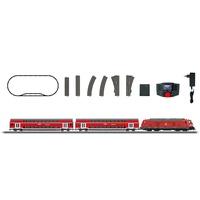 Märklin Digital-Startpackung Regional-Express der DB AG H0