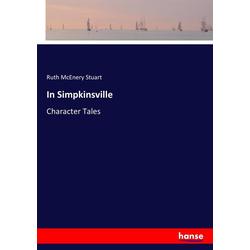 In Simpkinsville als Buch von Ruth McEnery Stuart