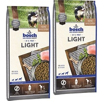 Bosch Tiernahrung High Premium Concept Light 2 x 12,5 kg