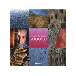 """Oene Van Geel - Sudoku (CD+7"""") (CD)"""