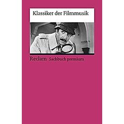 Klassiker der Filmmusik - Buch