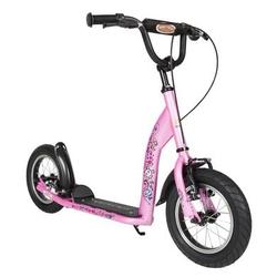 bikestar Kinderroller 12 Sport, pink