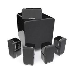 Cambridge Audio S-325 v2 (Set) 5.1 Lautsprecher-System weiß
