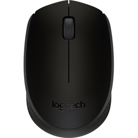 Logitech M171 Wireless Mouse schwarz (910-004424)