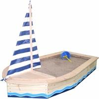 Sun Sandkasten Boots natur (06013)