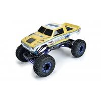 CARSON Crawler X-Crawlee Pro RTR gelb 500404067