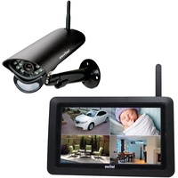 Switel Funk-Überwachungssystem HS 2000 HD