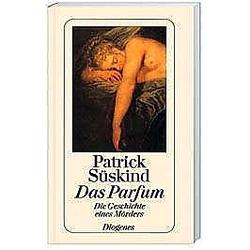Das Parfum. Patrick Süskind  - Buch
