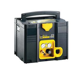 Schneider Systainer Kompressor Druckluftkompressor SysMaster 150-8-6 WXOF A911000