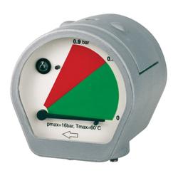 Aircraft Differenzdruckmanometer MDM 60 E