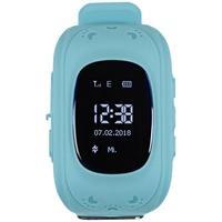 EASYmaxx Kinder-Smartwatch blau