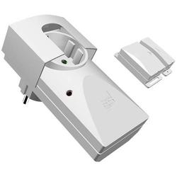 Schabus Funk-Abluftsteuerung FDS 200 1150W Weiß