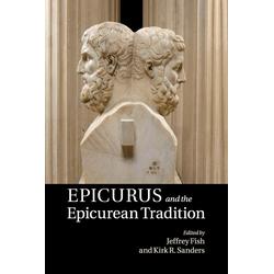 Epicurus and the Epicurean Tradition als Taschenbuch von