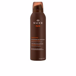 NUXE MEN rasage de rêve gel de rasage 150 ml