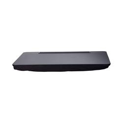 Kikkerland Handyhülle Tablet Knietisch mit Kissen, 50x40x5cm