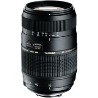 70-300 mm F4,0-5,6 Di LD Makro Nikon F