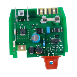 Elektronik für TEB-3 ab Bj. 05/2012