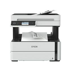 Epson Eco Tank ET-M3170 Multifunktionsdrucker, (4-in-1, Drucken auch über Cloud-Anwendung)