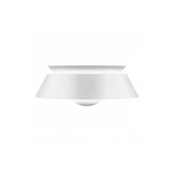 Umage Lampenschirm Umage / VITA Cuna Lampenschirm weiss 38 x 38 x 16 cm Lampe