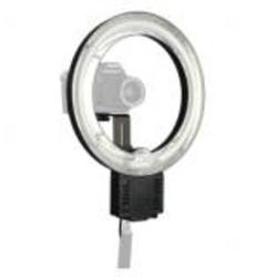 Walimex 40W+Kamerahalterung Ringlicht