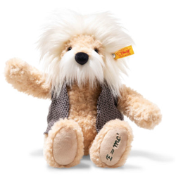 Steiff Einstein Teddybär, 28 cm