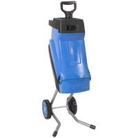 Güde Elektro Gartenhäcksler GH 2501 | 2.500 Watt