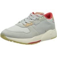 CAMEL ACTIVE Damen Ramble Sneaker, Light Grey, 42 EU