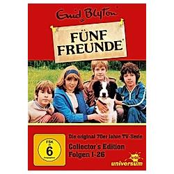 Fünf Freunde  6 DVDs - DVD  Filme