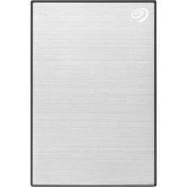 Seagate Backup Plus Slim 2TB USB 3.0 silber (STHN2000401)