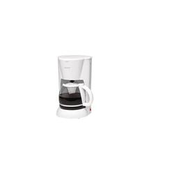 BOMANN Filterkaffeemaschine KA 183 CB Weiß