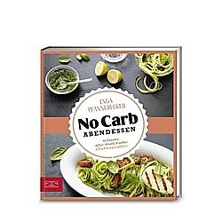 No Carb Abendessen