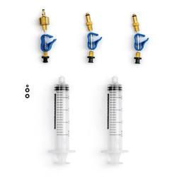Bleedkit Scheibenbremsen-Entlüftungskit Basic für SRAM Hydraulikbremsen