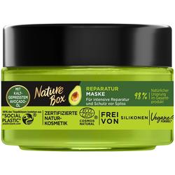 Nature Box Haarpflege Haare Haarmaske 200ml