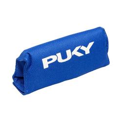 Puky Fahrradkindersitz Lenkerpolster LP 2 kiwi blau