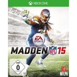 Madden NFL 2015 - XBOne