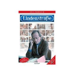 Lindenstraße - DVD 03 (Folgen 12-16)