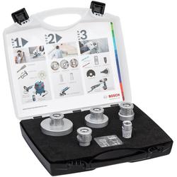 BOSCH Bohrersatz Diamond DrySpeed-Set, (Set, 5-tlg)