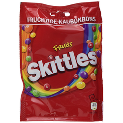 Skittles Fruits 160g 12er Pack