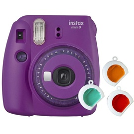 Fujifilm Instax Mini 9 lila