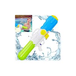 relaxdays Wasserpistole Wasserpistole XXL